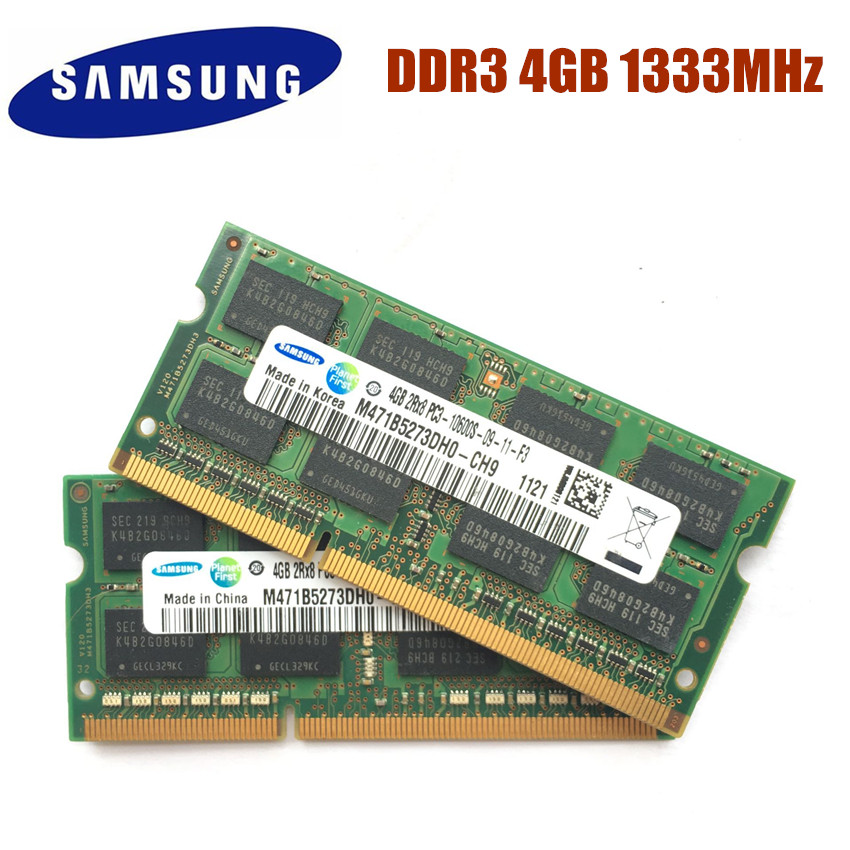 4G 2RX8 PC3 10600S