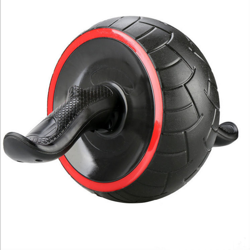 Roller Wheel Fitness Workout Abdominal Exercise ab Wheel ZS6-2402