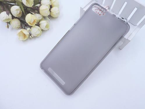 For Qmobile Energy X1 Case Soft TPU Pudds