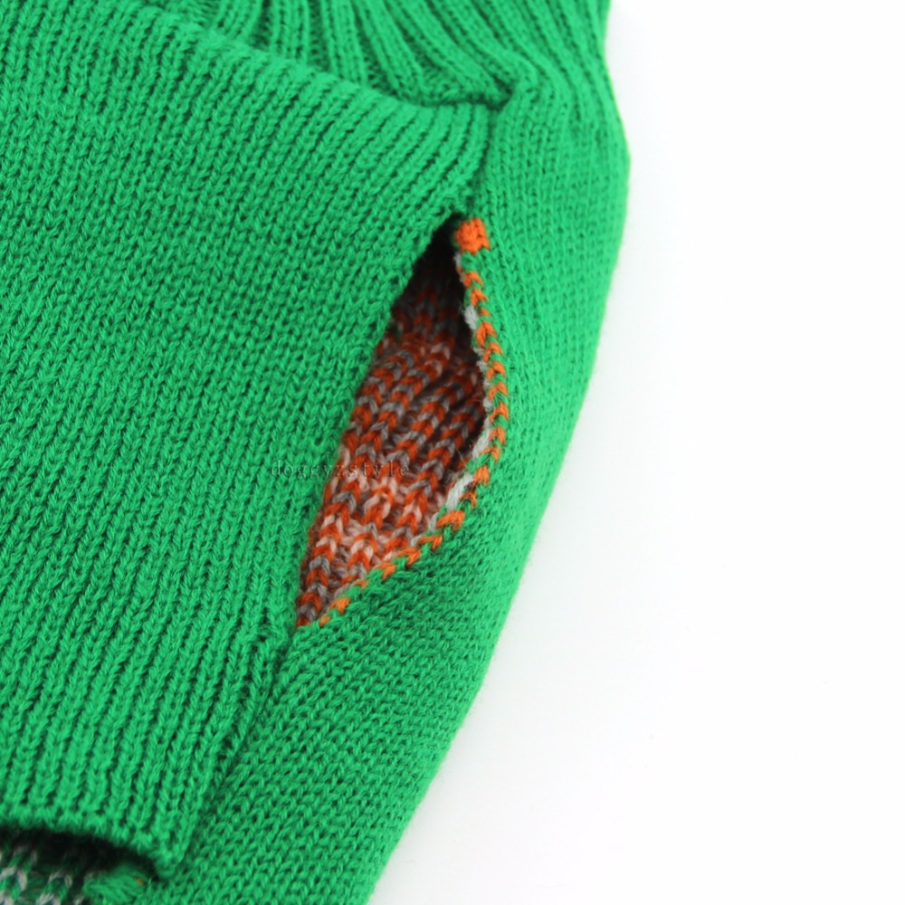 Navidad árbol perro suéter Navidad Perros invierno lavable suave ...