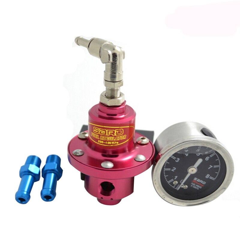 Fuel Pressure Regulator Fpr Fuel Regulator With Sard Brand