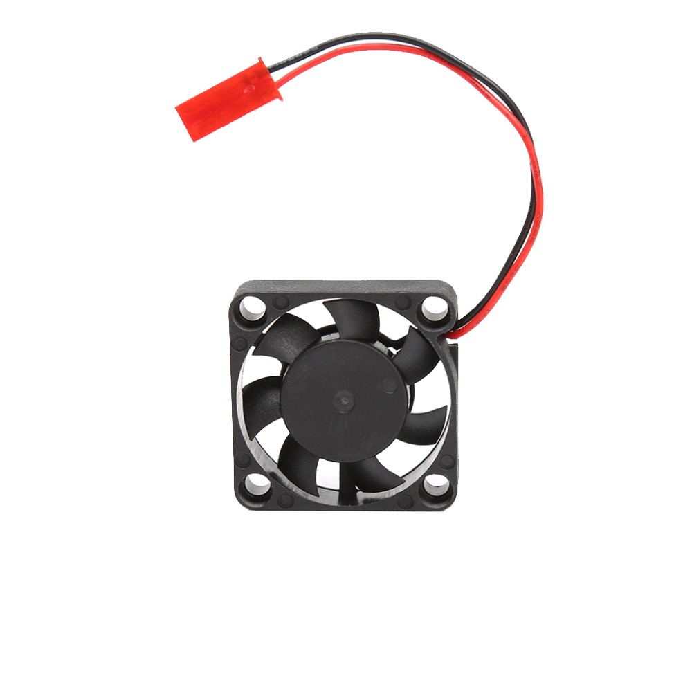 DC 5V//12V 30*30*7mm Small 2Pin Brushless 2-Wire 3007S Axial Cooler Cooling Fan