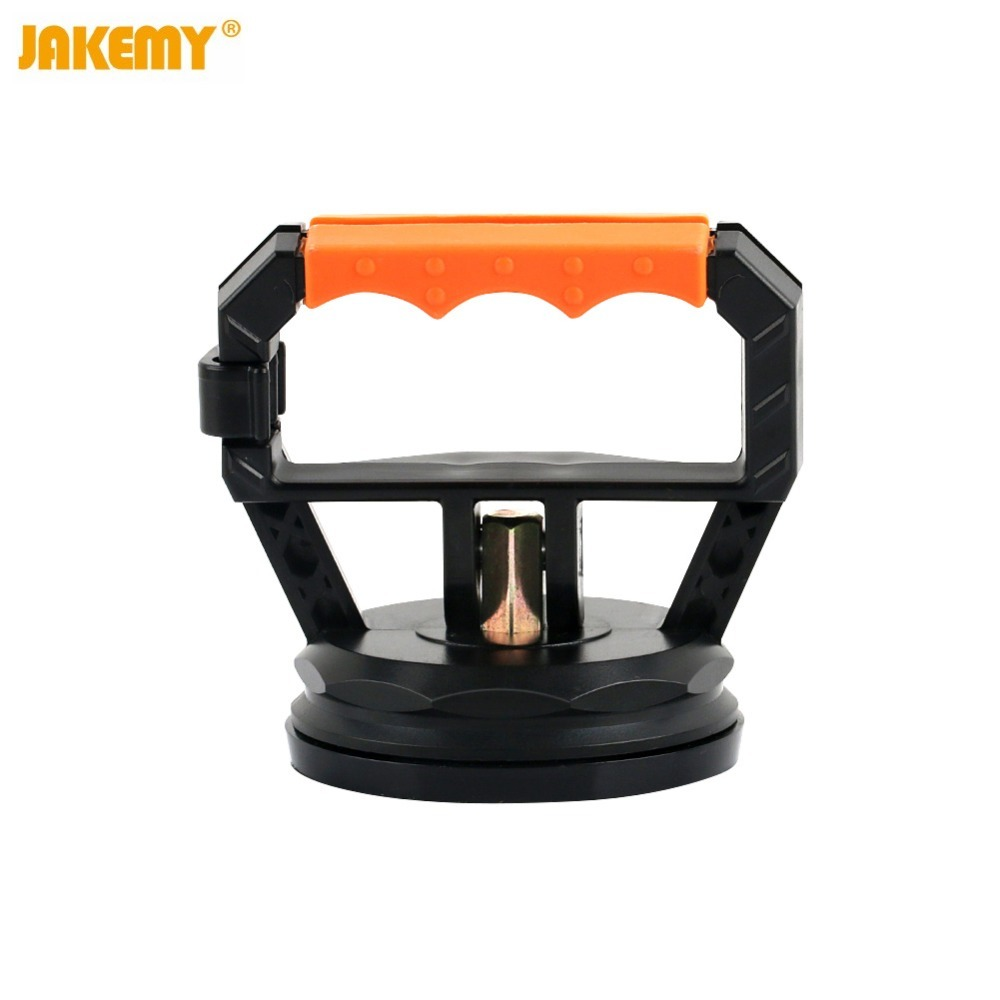 JAKEMY JM-SK05 Super Strong Suction Cup Disassembly Repair LCD Screen Opening Tools for iPhone 7 8 iPad Tablet Laptop все цены