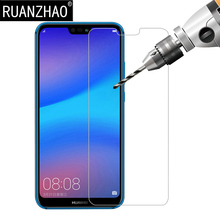 9H Tempered Glass For Huawei Nova 2 Plus Screen Film for 2i 2S Lite Protector 3i 3 3E
