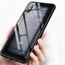 Shockproof Armor Case For Xiaomi 9T 8 5X