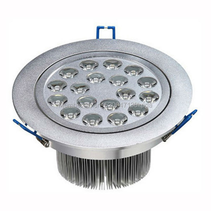 (60PCS / Lot) 3 տարվա երաշխիք 18W 7W 12W Dimmable LED - LED լուսավորություն - Լուսանկար 6
