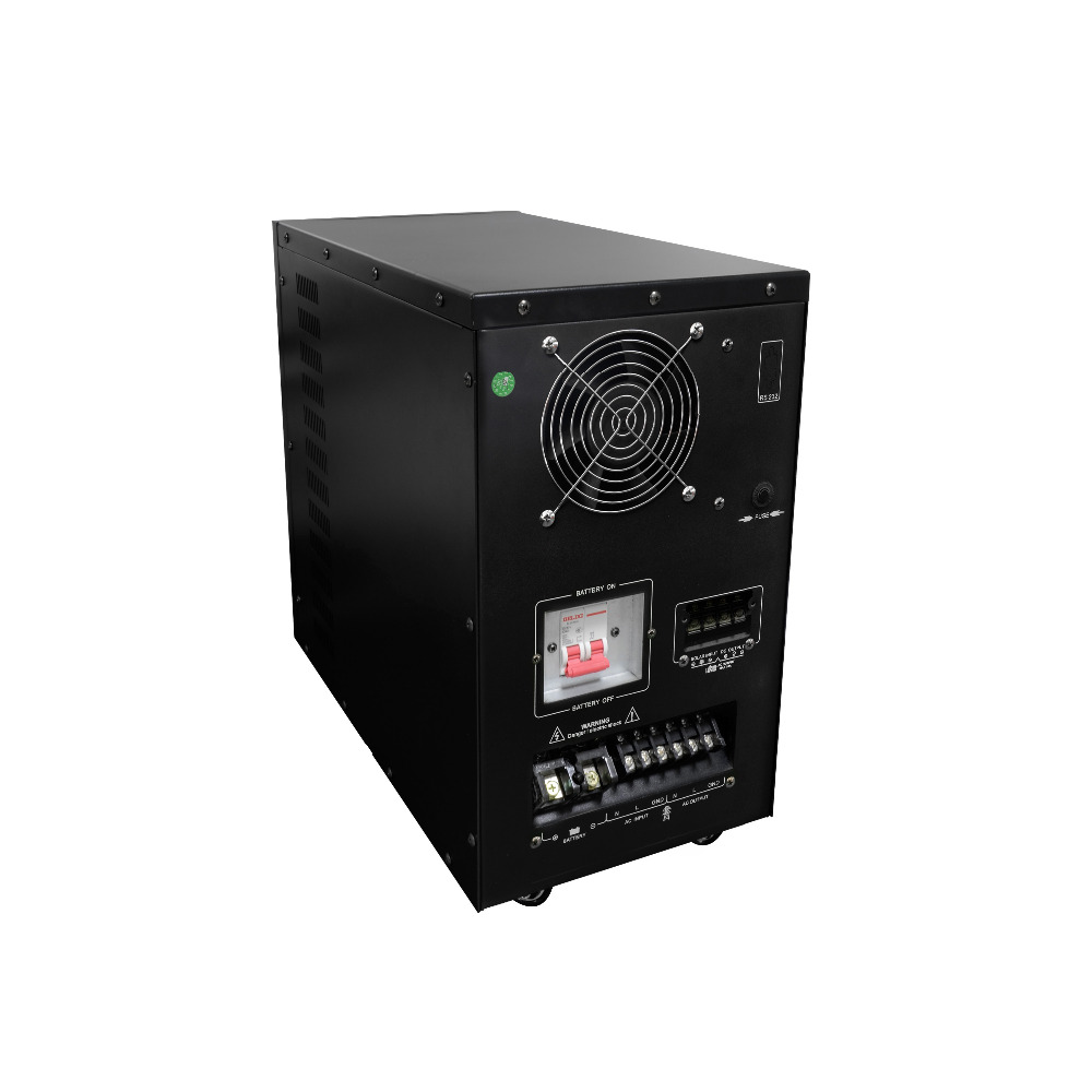 6KVA 4800W DC48V TO AC110V Low Frequency LCD display Pure Sine Wave online interactive UPS with battery charging function история егэ 2017 тематический тренинг все типы заданий