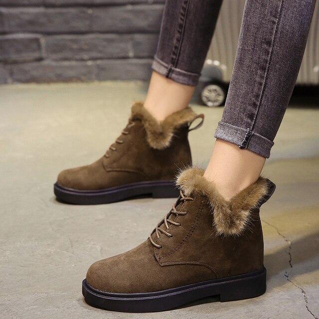Invierno Zapatos Cómodo Baratos Zapatillas Casual Venta La Para rq4tZrS