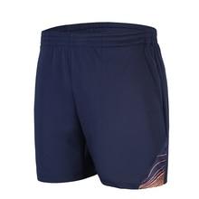 Мужские шорты для настольного тенниса, быстросохнущие шорты для бадминтона, высококачественные профессиональные спортивные шорты для мужчин TP97
