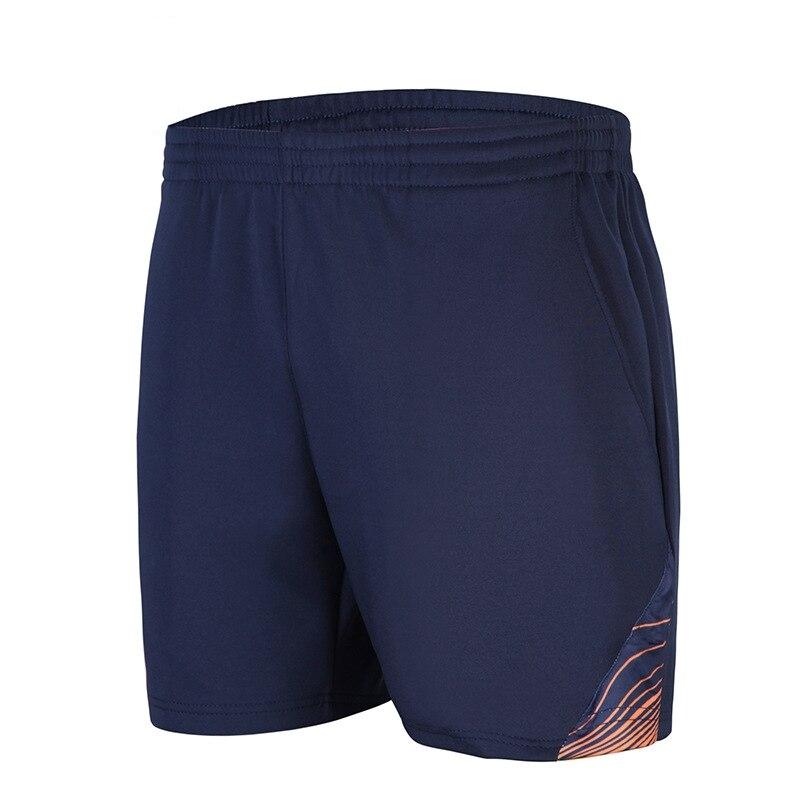 Men Table Tennis Shorts Quick Drying Badminton Shorts High Quality Badminton Professionals Sports Running Shorts For Men TP97
