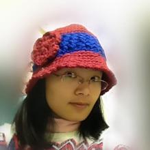 Осень зима цветами шляпа прыщ 100% ручной вязаная шапка улица beanies115 #