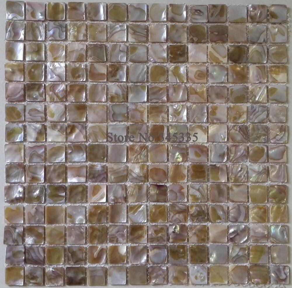 Mosaik Fliesen Perlmutt Mosaikfliesen Verlegen In 6 Schritten Obi
