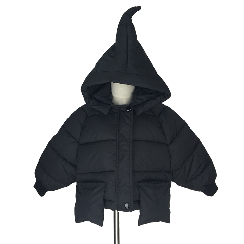Baby winter jackets warm down coats for boys christmas fashion children clothing magic hooded 2016 girls jacket kids cotton tops casual 2016 winter jacket for boys warm jackets coats outerwears thick hooded down cotton jackets for children boy winter parkas
