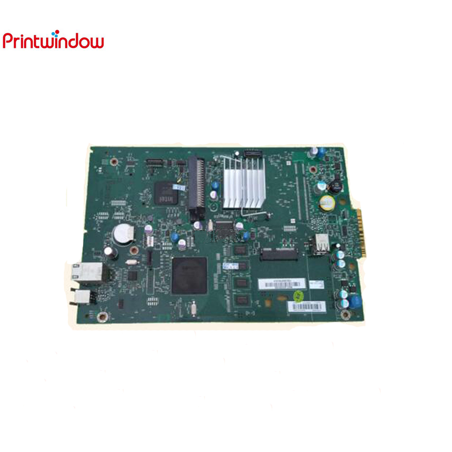 1X  FORMATTER PCA ASSY Formatter Board logic MainBoard mother board for HP CP5525 CP5525N CP5525DN CP 5525 5525N 5525DN formatter pca assy formatter board logic main board mainboard mother board for hp m775 m775dn m775f m775z m775z ce396 60001