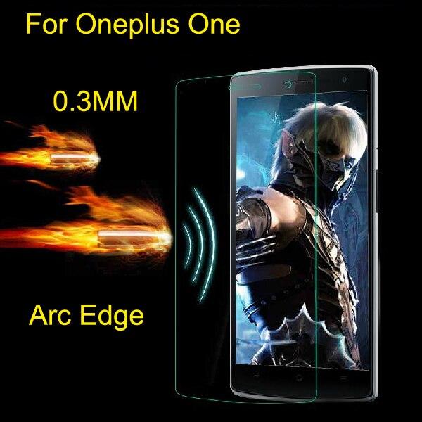 For Oneplus one Screen Protector Oneplus one Tempered Glass for Oneplus One Plus one 1+1 pelicula de vidro Ecran Protecteur