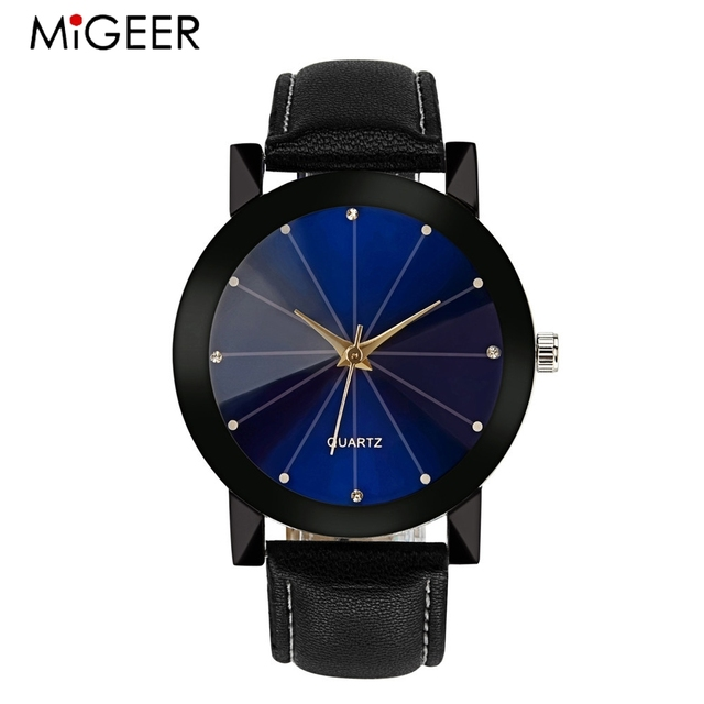 MIGEER New Arrival Fashion Women Watch Luxury Top Design Sport Military Wristwat