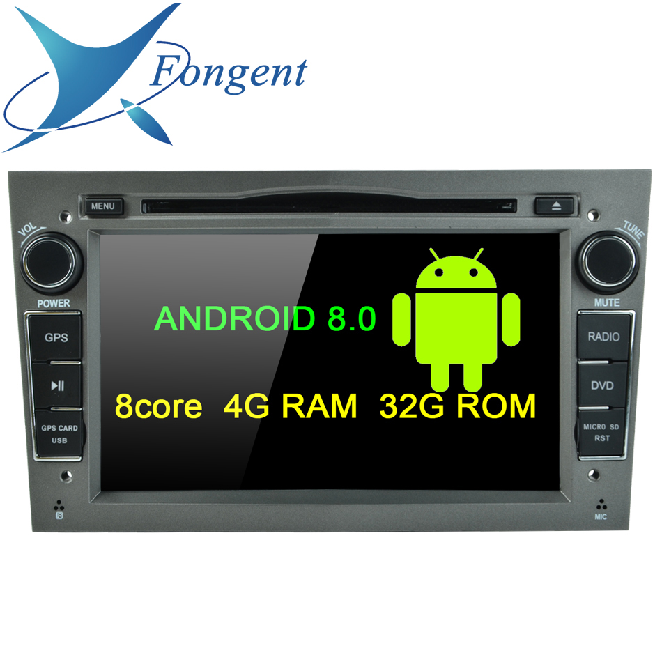 for Opel Vectra C D Vivaro Meriva Antara Astra Corsa Zafira Car Android Multimedia DVD Player Radio GPS map bluetooth TDA7851 PC