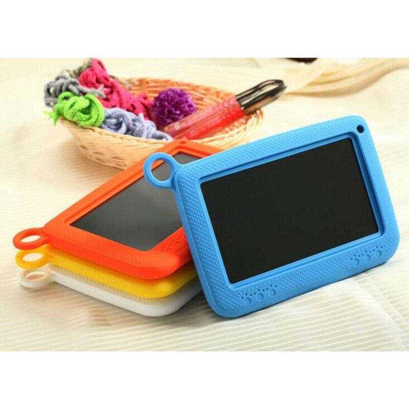 Nuevo diseño de 7 pulgadas de Tablet Pc para Niños Regalo de Los Niños Juego de