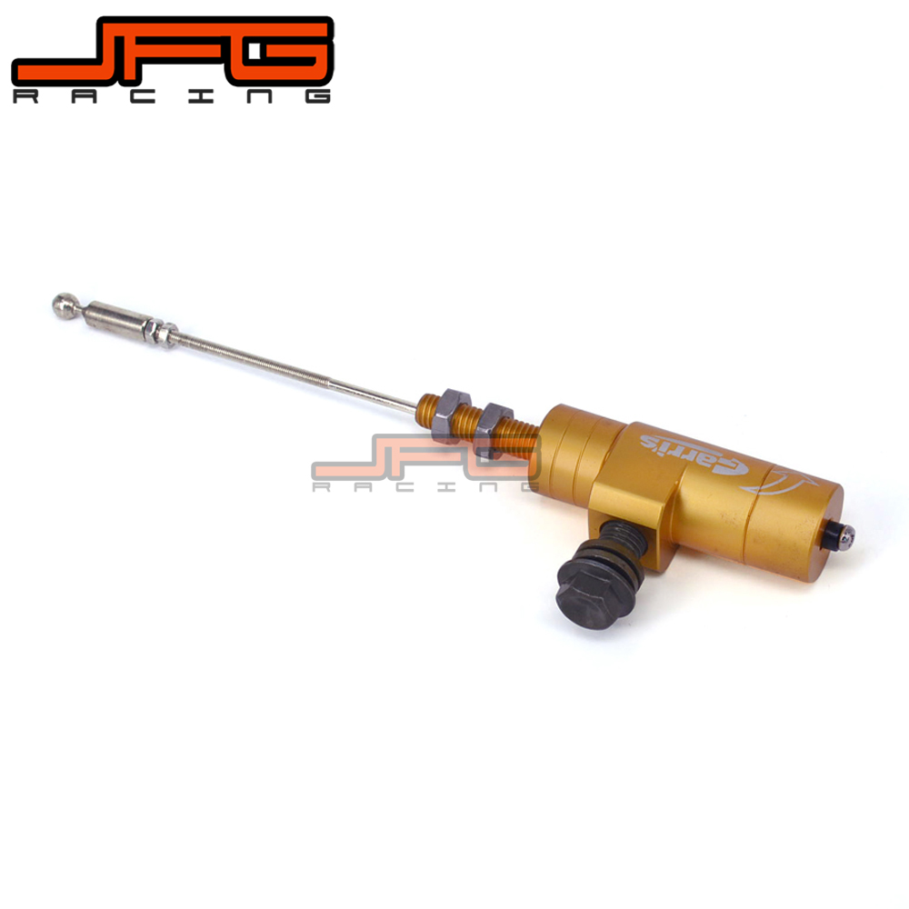 Hydraulic Clutch Master Slave Cylinder Rod Pump For SUZUKI RM85 RM125 RM250 RMZ450 RMX250 DR250 DRZ400 DRZ400S DR650 heavy duty 1800kg automatic sliding gate motor for gate drive with infrared sensor alarm lamp and loop detector