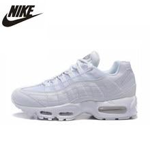 pretty nice 4d2b2 d91b6 Nike Air Max 95 Retro Air Cushion Jogging Shoes Outdoor Sports Shoes for Men  307960-108