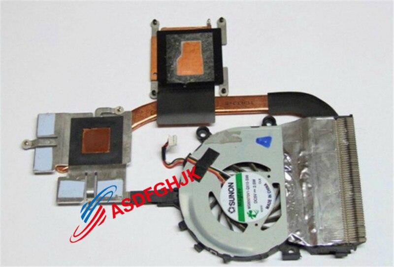 GENUINE FOR ACER 5820 T 5820TG 4745g Laptop CPU GPU Cooler Fan Heatsink Radiator SOL3CZQ1TATN 100% TESED OK