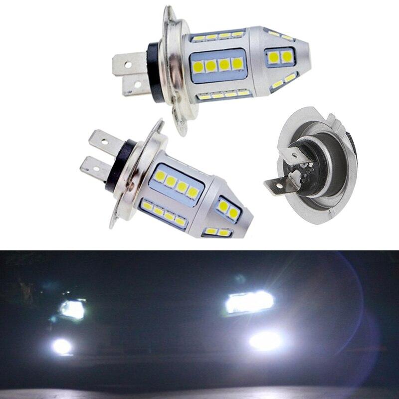 Car Styling !! 2 հատ հատ H7 150W մառախուղ - Ավտոմեքենայի լույսեր - Լուսանկար 1