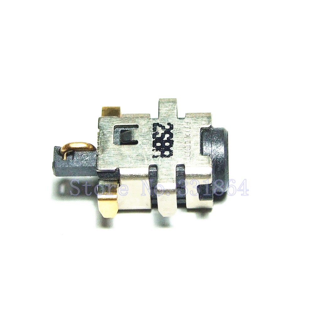 Laptop Charge Socket Connector DC Power Jack for ASUS Eee PC X101 X101CH  X101H R11CX материнская плата asus h81m r c si h81 socket 1150 2xddr3 2xsata3 1xpci e16x 2xusb3 0 d sub dvi vga glan matx