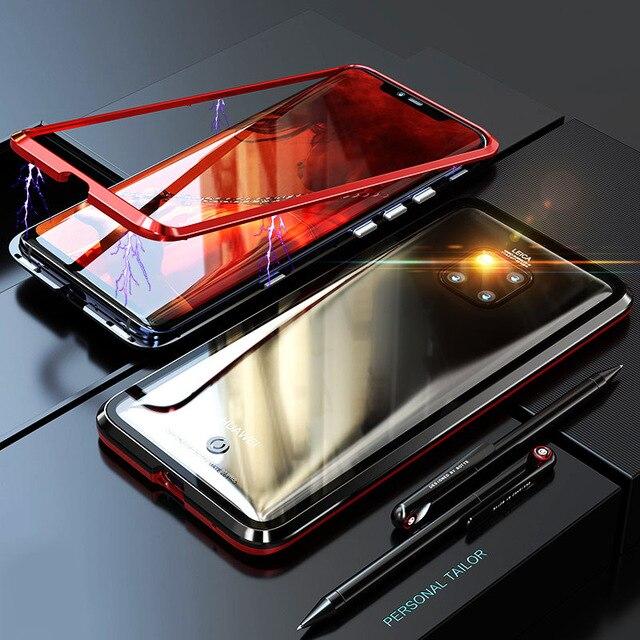 Luxe-Effacer-verre-tremp-Magn-tique-M-tal-T-l-phone-tui-pour-huawei-Compagnon-20.jpg_640x640