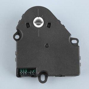 Image 4 - HVAC 604 938 calentador de aire Puerta de mezcla actuador 163 820 01 08 adecuado para Mercedes Benz ML320 ML430 ML350 ML500 ML55 AMG