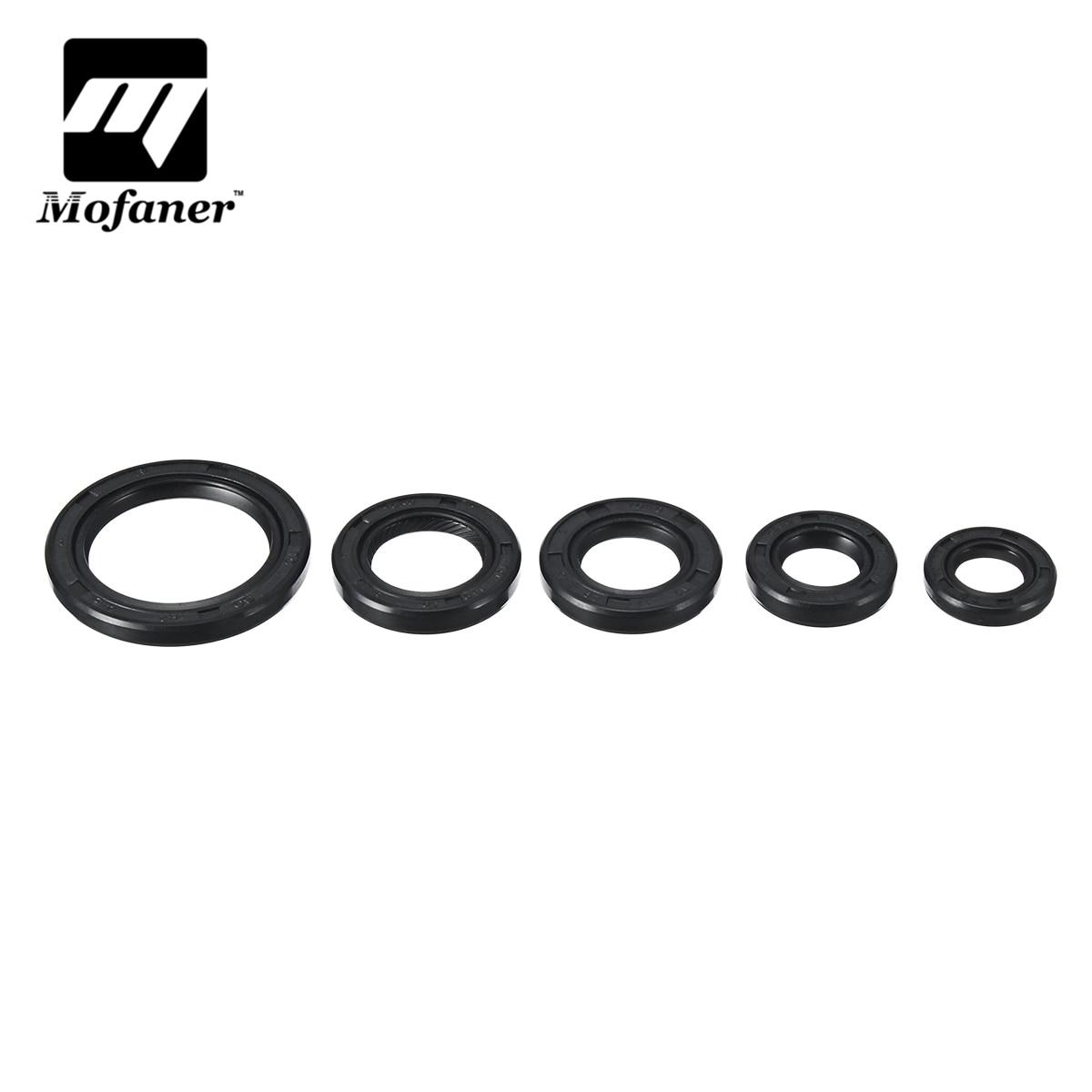 110cc Cylinder /& Gaskets 52.4mm Piston Pin Ring Kit for ATV Go Kart Dirt Bike E3