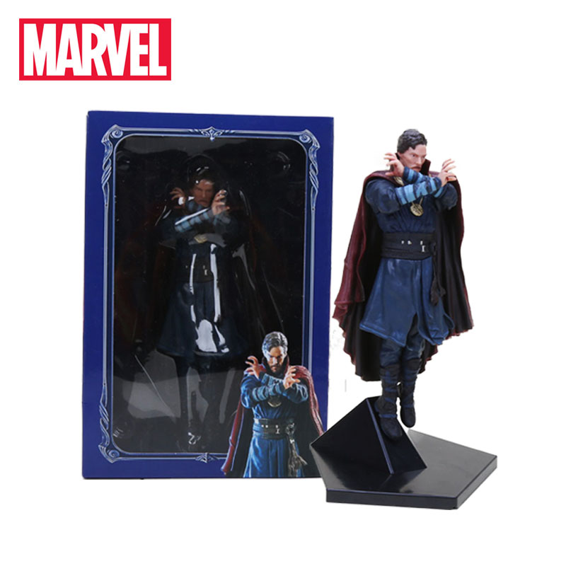 Action-Figures Marvel-Toys Doctor Strange Iron-Studio Avengers:infinity Collectible 1/10-Scale