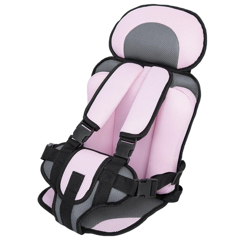 Baby Car Seat Infant Sicuro Seggiolini Portatile Seggiolino Per Bambini Sedie Versione Aggiornata Ispessimento Spugna Bambini Seggiolino Auto