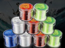 Battlesea Nylon Fishing Line 500m Extreme Strong Monofilament for carp fishing Linha 8-25lb