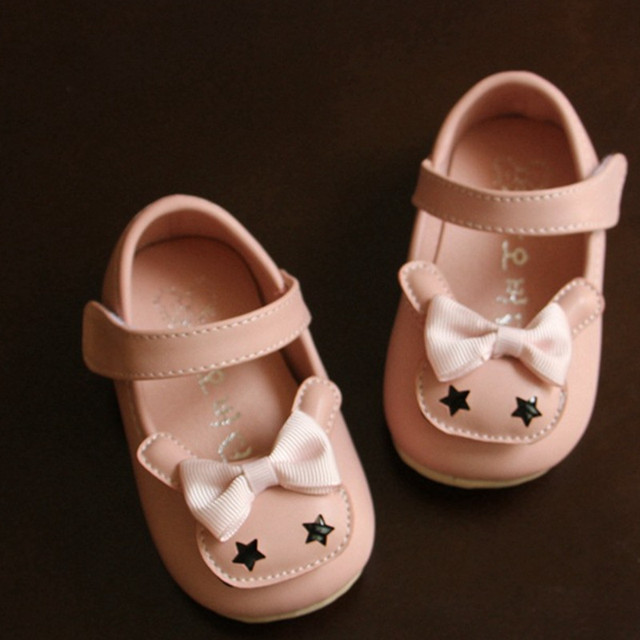 Spring Summer autumn Baby Shoes PU Leather Newborn Boys Girls  Bow Shoes First Walkers Fringe Baby Moccasins 0-15 Months 82