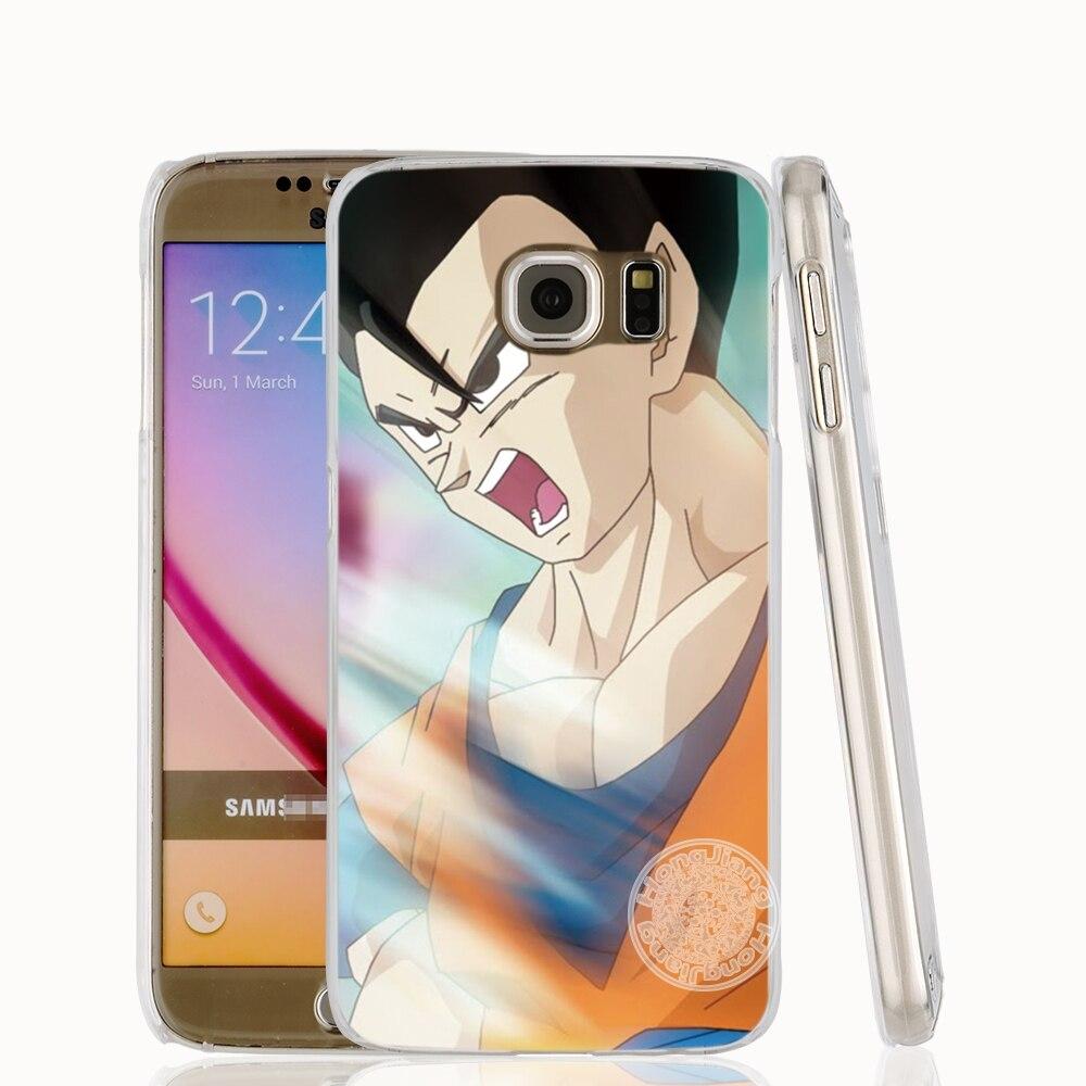 2a9f8dd80 Hameinuo goku dragon ball super cell phone case cover for samsung galaxy s7 edge  plus s8 s6 s5 s4 s3 mini