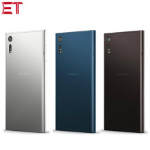 Sony Xperia XZ F8331 Mobile Phone 5.2