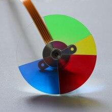 Аксессуары цветовой диск проектора для Mitsubishi XD600U XD435U XD340