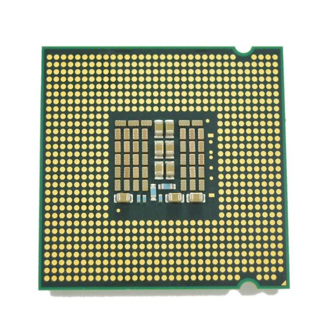 Intel Core 2 Quad Q9550 Processor 283GHz 12MB L2 Cache FSB 1333 Desktop LGA 775 CPU