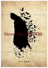 Diamond Embroidery 5D DIY Painting Cute Batman Cross Stitch Rhinestone Mosaic
