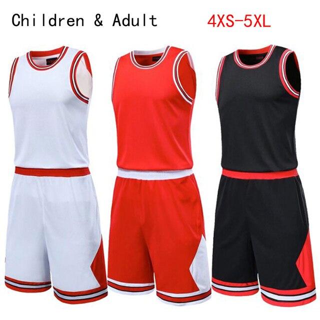 9731bad1 Детский трикотаж Баскетбольная одежда дешевая корзина трикотаж, баскетбольные  майки колледжа, возврат майки, баскетбольная