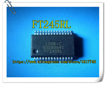 10PCS FT245RL FT245 SSOP-28 FT245RL