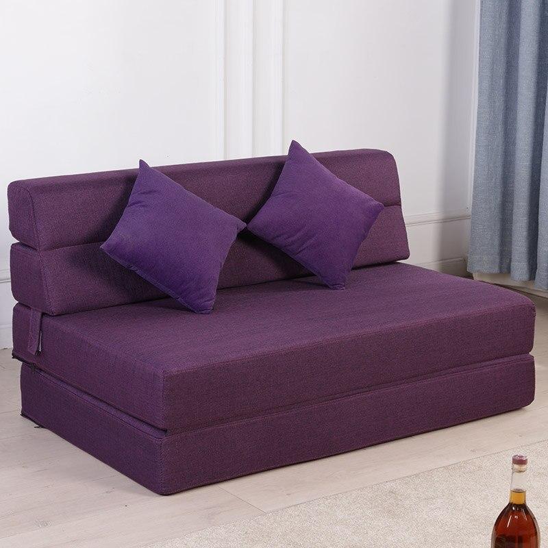 Large sized apartment sofa bed tatamimultifunctional folding sofa ...