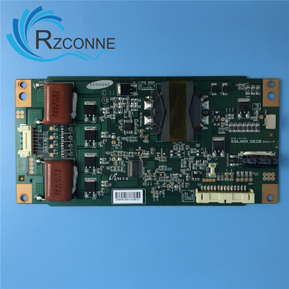 LED Inverter  For SSL400-0E2B REV0.1 SSL400-0E2D SSL400-0E2A SSL400-0E2C LTA400HM13 L40E5200BE L40F3200 LTA400HM13 LE40Z300