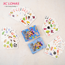 Funny Fast Paced Observation Card Game Let s Spot It Dobble Find It Match Games For