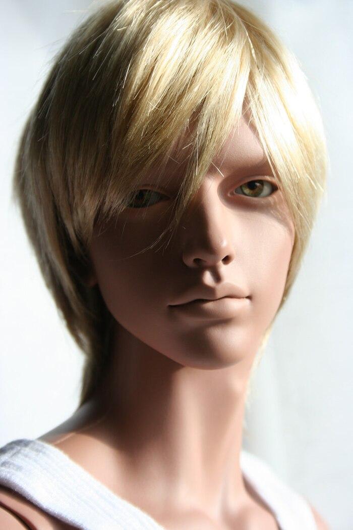 BJD 1/3 وسيم الذكور عيدان دمية شحن عيون جديد الجسم حجم 1/3 الأزياء bjd على المبيعات-في الدمى من الألعاب والهوايات على  مجموعة 2