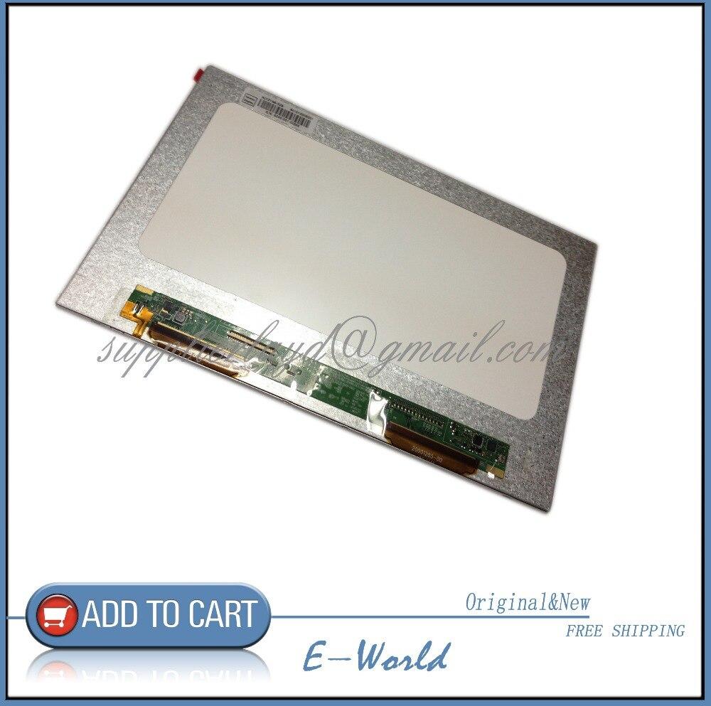 32001360 00 New original 10 1 inch TFT LCD Screen HJ101NA 02C WXGA 1280 RGB 800