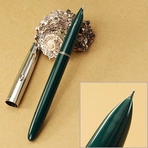 Image 3 - 10 × قطعة من هيرو 616 قلم حبر من ألياف الكربون