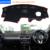 2016 Car Styling Sombra Protectora Dashboard Mat Cojín Pad Photophobism Alfombra Interior Para Mazda Axela 2014-2017
