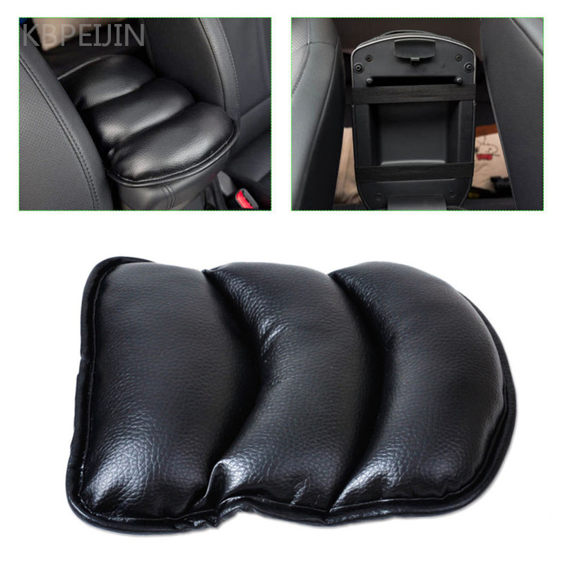 Yeti Chair Accessories Swivel Leather Chairs Car Central Arm Rest Seat Box Padding For Skoda Octavia A5 A7 Fabia Rapia Superb A Styling In Stickers From Automobiles