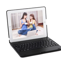 Kemile Wireless Bluetooth 3 0 Keyboard For Apple IPad 2 Wireless Keyboard For IPad 3 Case
